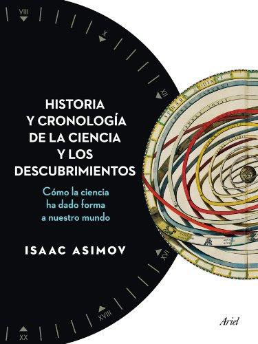 9788434408494: Historia y cronologa de la ciencia y los descubrimientos