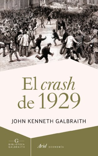 9788434409361: El crash de 1929
