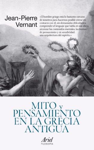9788434409583: Mito y pensamiento en la Grecia antigua
