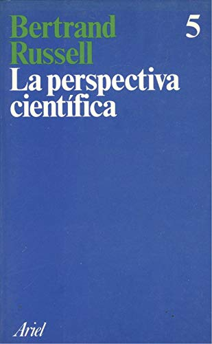 9788434410046: Perspectiva cientifica, la