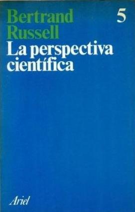 La perspectiva científica: Bertrand Russell