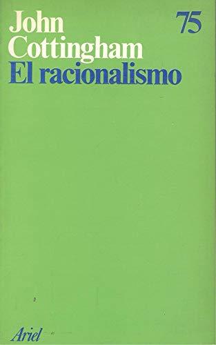 9788434410756: Racionalismo, el