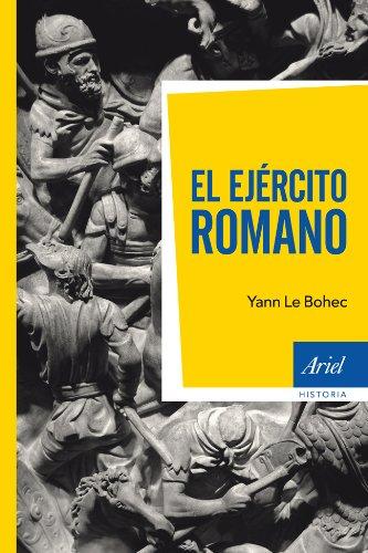 9788434411821: El ej?rcito romano