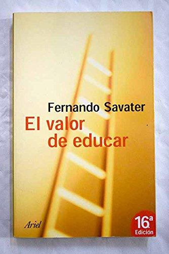 9788434412156: Valor De Educar, El