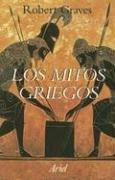 9788434412347: Los Mitos Griegos / Greek Myths (Spanish Edition)