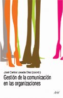 9788434413030: Gestión de la Comunicación en las Organizaciones (Ariel Comunicacion)