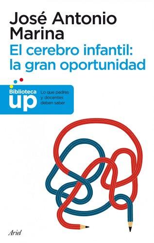 9788434413214: El cerebro infantil: la gran o