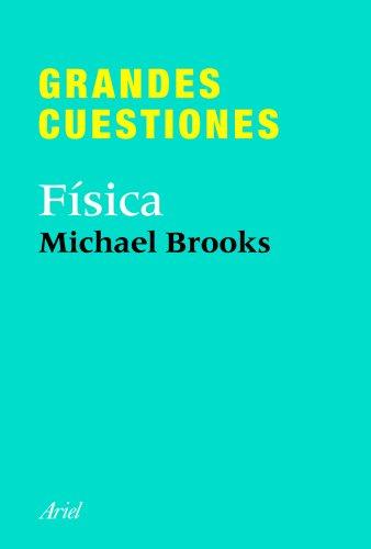 9788434413375: GRANDES CUESTIONES. FISICA