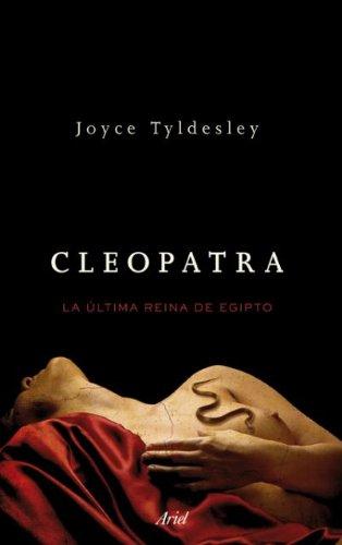 9788434413467: Cleopatra