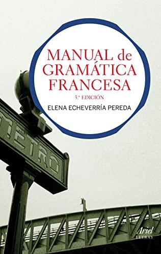 9788434413511: Manual de Gramatica Francesa