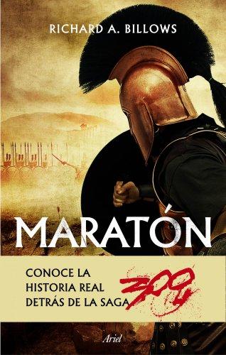 9788434417311: Maratón: El origen de la leyenda (Ariel)