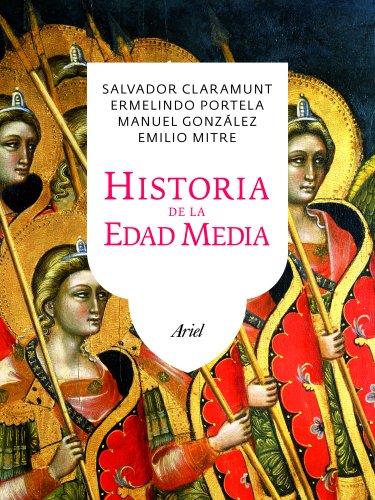 9788434417335: Historia de la Edad Media (Ariel)