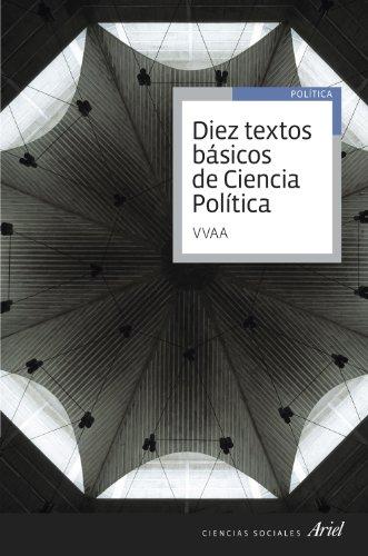9788434418530: Diez textos básicos de ciencia política