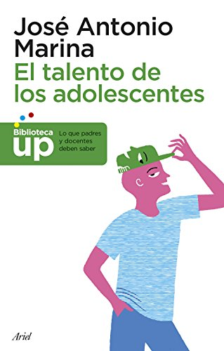 9788434418738: El talento de los adolescentes