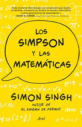 9788434419056: Los Simpson y las matemáticas: Simon Singh autor de El enigma de Fermat (Claves)