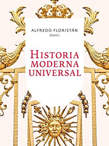 9788434421615: Historia Moderna Universal