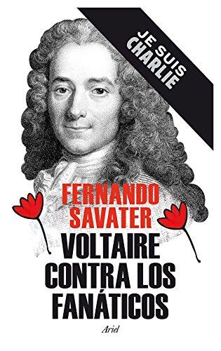 9788434422346: Voltaire contra los fan�ticos