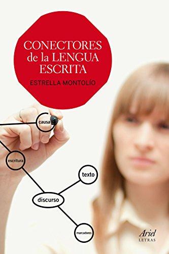 Conectores de la lengua escrita: ESTRELLA MONTOLIO