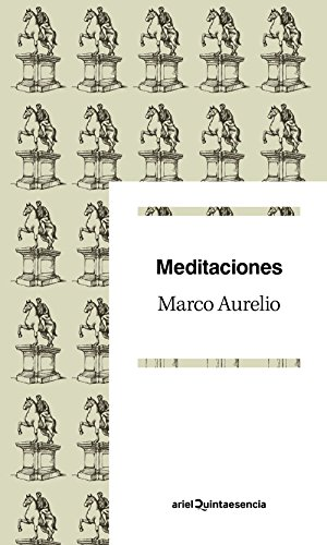 9788434422926: Meditaciones (Quintaesencia)