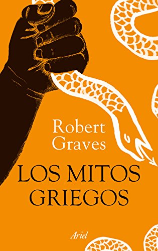 9788434424685: Los mitos griegos (edición ilustrada): Ilustraciones de J. Mauricio Restrepo (Ariel)