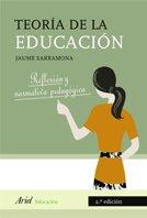 9788434426702: Teoría de la educación