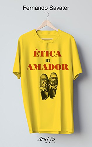 9788434426979: Ética para Amador - 75 Aniversario de Ariel (Ariel 75 Aniversario)