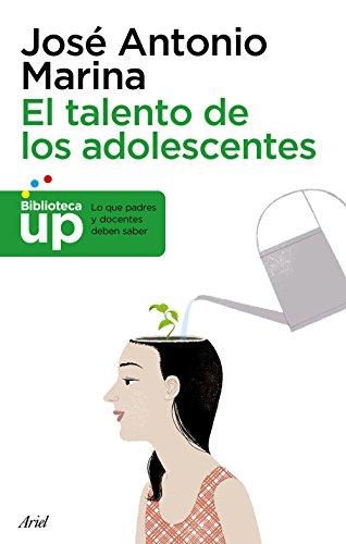9788434427112: El talento de los adolescentes