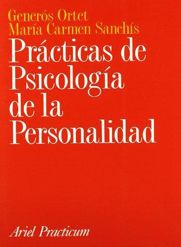 9788434428379: Prácticas de Psicología de la Personalidad