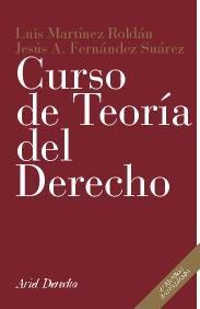 9788434432581: CURSO DE TEORIA DEL DERECHO.