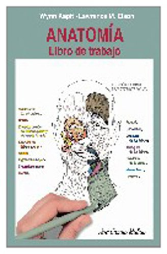 Anatomia: Libro De Trabajo (Spanish Edition) de Wynn Kapit: Ariel ...