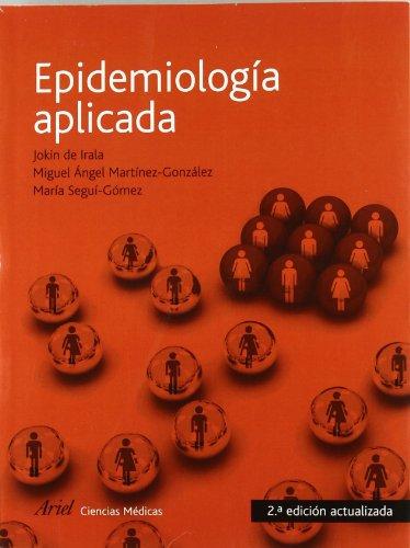 9788434437258: Epidemiología aplicada