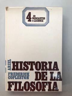 9788434439252: Historia de la filosofia