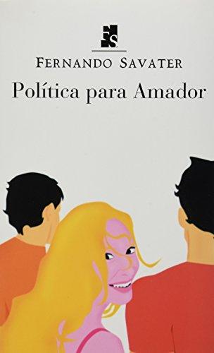 9788434444676: Política para Amador (Aula)