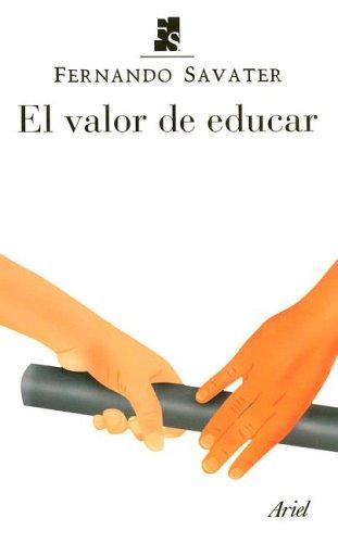 9788434444690: El valor de educar (Aula)