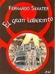 9788434444782: El Gran Laberinto (Ariel) (Spanish Edition)