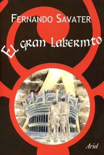 9788434444805: El Gran Laberinto (Spanish Edition)