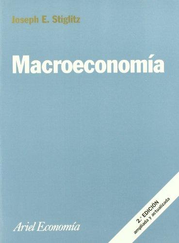 9788434445154: Macroeconomia: Edición Actualizada y Ampliada