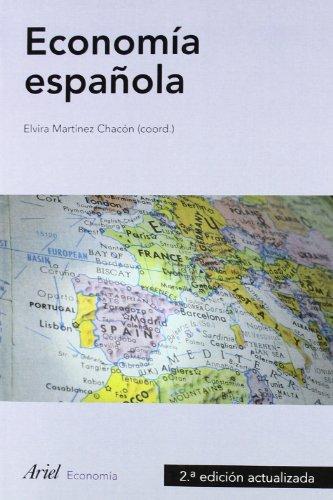 9788434445574: Economia Espanola (2ª Ed.)
