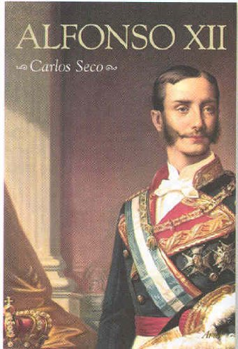 9788434452107: Alfonso XII (Spanish Edition)