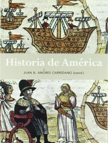 9788434452114: Historia de America (Spanish Edition)