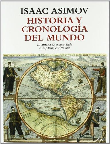 9788434452145: Historia y cronología del mundo
