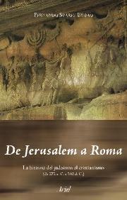 9788434452190: De Jerusalem a Roma (Ariel Historia)
