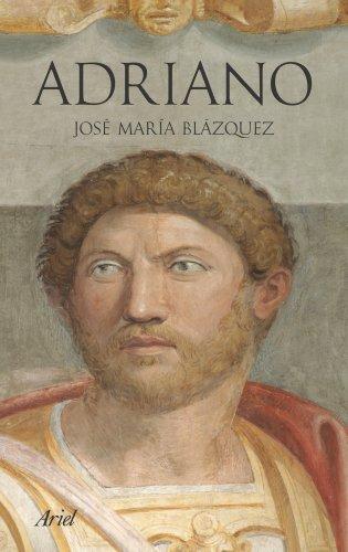 9788434452541: Adriano (Biografías)