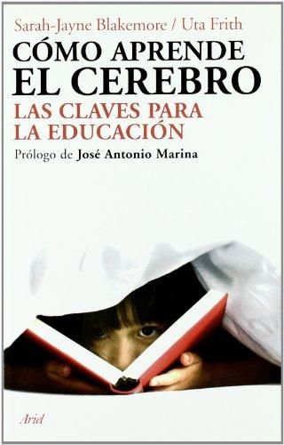 9788434453050: Como Aprende El Cerebro (Spanish Edition)