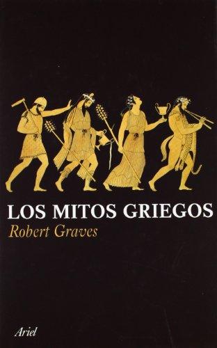 9788434453111: Los mitos griegos