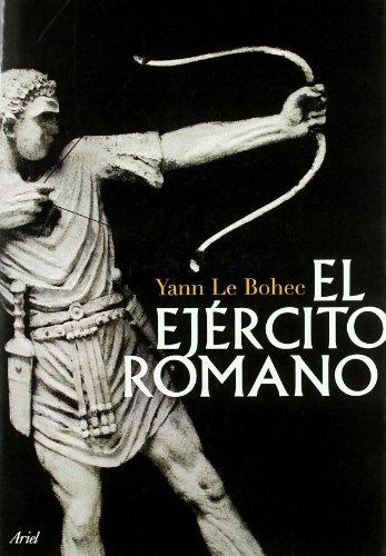 9788434453180: El ejercito romano