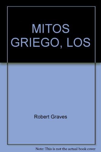 9788434453203: MITOS GRIEGO, LOS