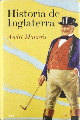 Historia de Inglaterra: Andre Maurois