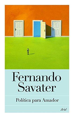9788434453357: Política para Amador (Biblioteca Fernando Savater)
