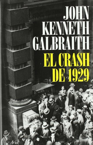9788434453579: El crash de 1929